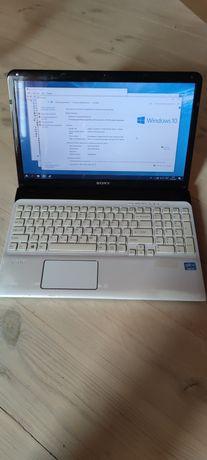 Ноутбук Sony VAIO sve151j11m
