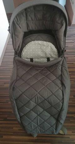 Wózek spacerowy Rapid 4 Baby