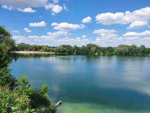 Продам 2к квартиру в Ирпене, вид на озеро, весной на ремонт!