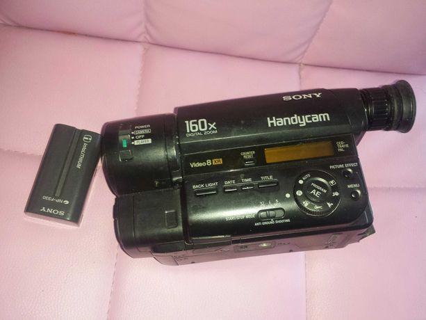 Kamera Sony NP-F330