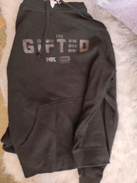 Bluza z logiem Gifted Marvel Fox