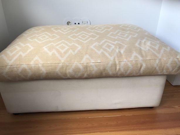 Divã/cama dobravel