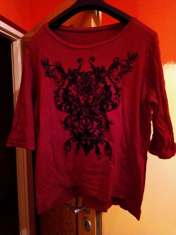 Bluzka bluza r52