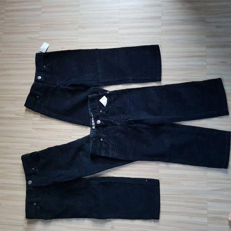 Spodnie chłopięce nowe Primark 2/3 lata