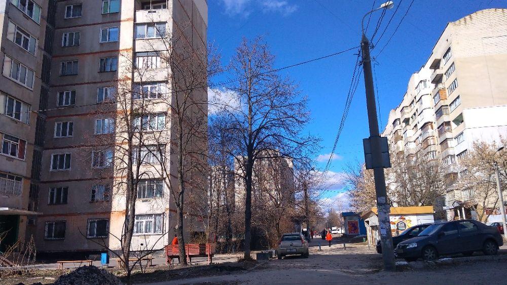 Купить 2-х комнатную в 16-ти этажке на Салтовке Харьков - изображение 1