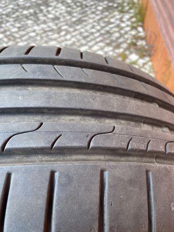 Pneu Dunlop 215/50 17