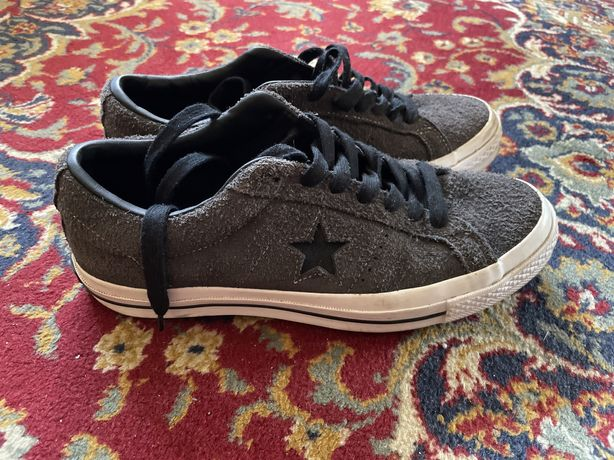 converse one star 45 years