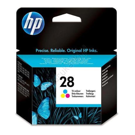 atrament HP 28 - oryginał