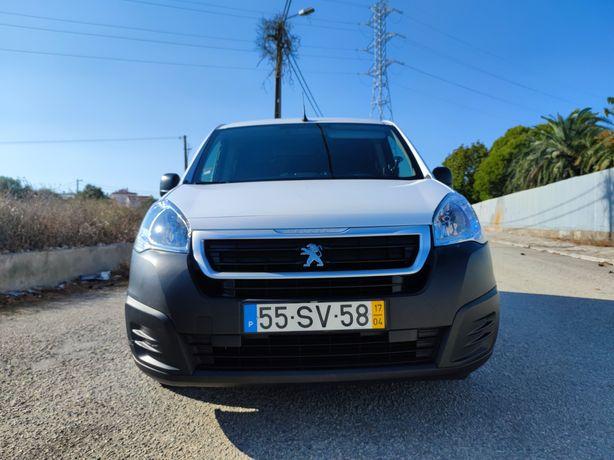 Peugeot partner 1.6hdi longa