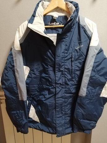 Kurtka narciarska męska XL