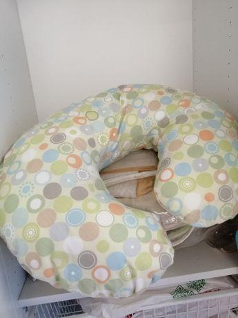 Almofada de amamentação e saco de dormir tuctuc