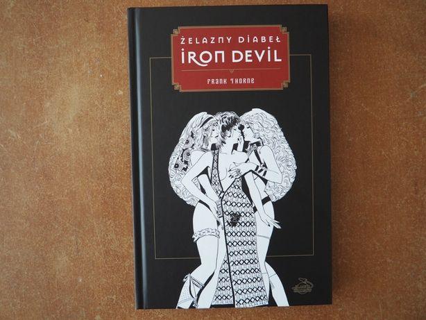 Żelazny Diabeł - Iron Devil (18+)
