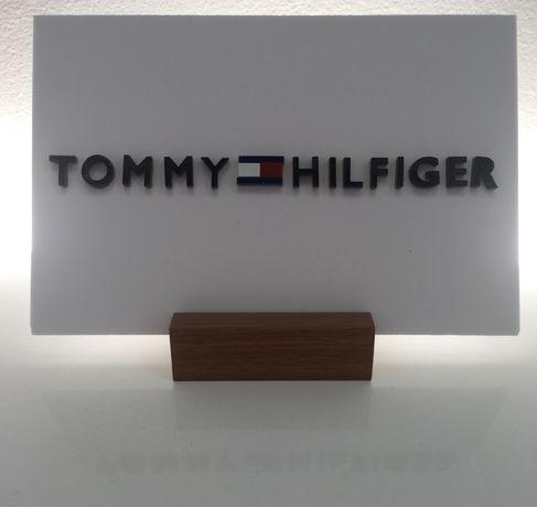 Oprawy okularowe korekcyjne - Tommy Hilfiger - Polecam !!!