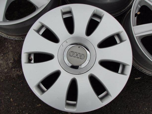 Диски AUDI R16 5x112 - 4шт. - AUDI A6 , Audi A4 , VW , Skoda , Seat