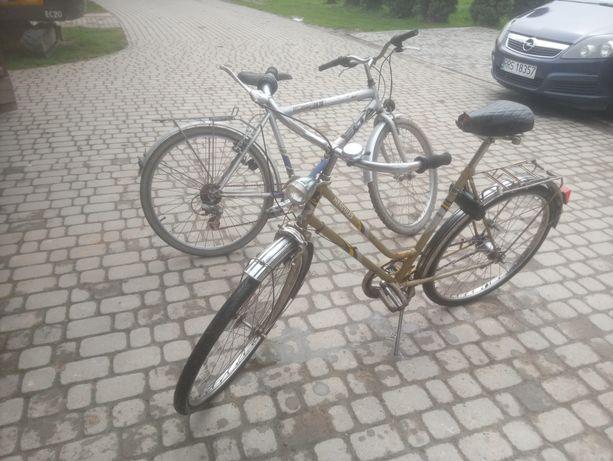 Sprzedam rower. Tanio