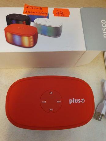 Głośnik bezprzewodowy DISCO