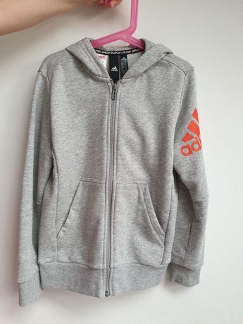 Bluza z kapturem Adidas 140