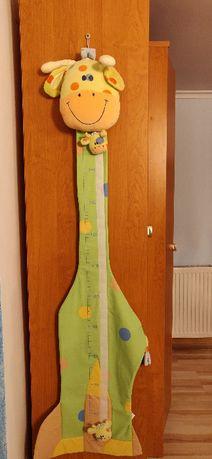 Miarka wzrostu żyrafa (do 150cm)