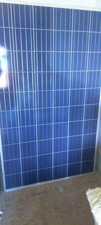 SERAPHIM, Panel, moduł, panele fotowoltaiczne 270W falownik zeversolar