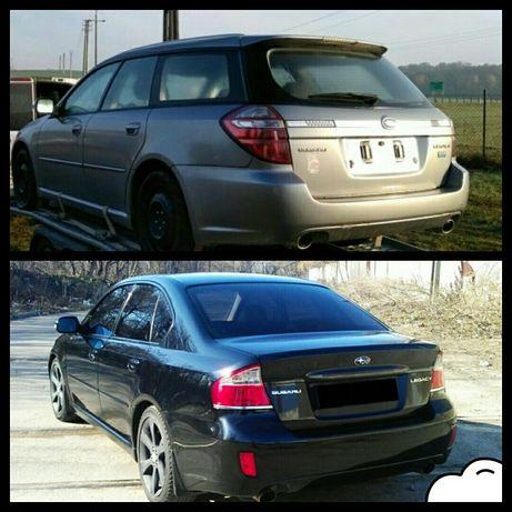 Розборка шрот розбираємо Subaru legacy outback B13, B14