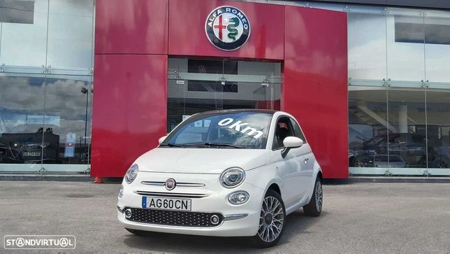 Fiat 500 (500 1.0 Hybrid Star)