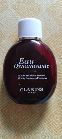 туалетная вода парфюм Clarins Eau Dynamisant