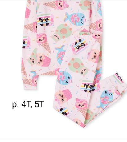 пижама Children's Place на девочку 3 - 12 лет