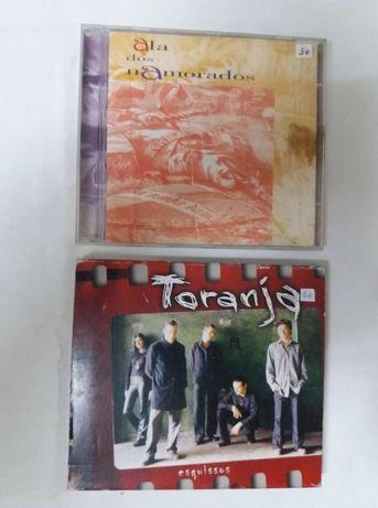 Música Portuguesa - Ala dos Namorados e Toranja