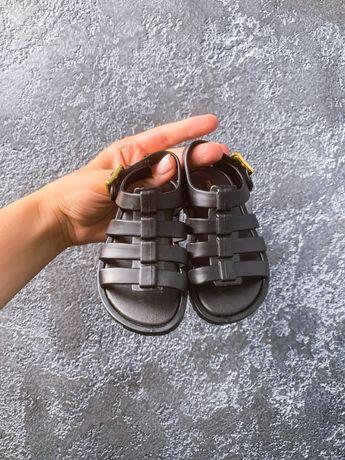 Детские сандали, боссоножки,детская обувь Minimelissa 19-20р