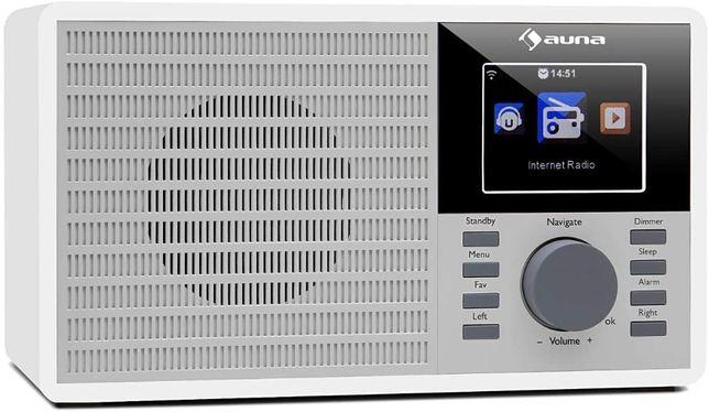 Radio internetowe Auna IR-160 SE