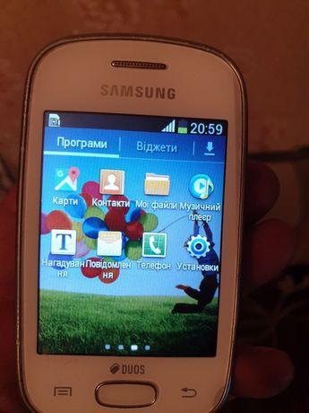 Samsung сенсорний