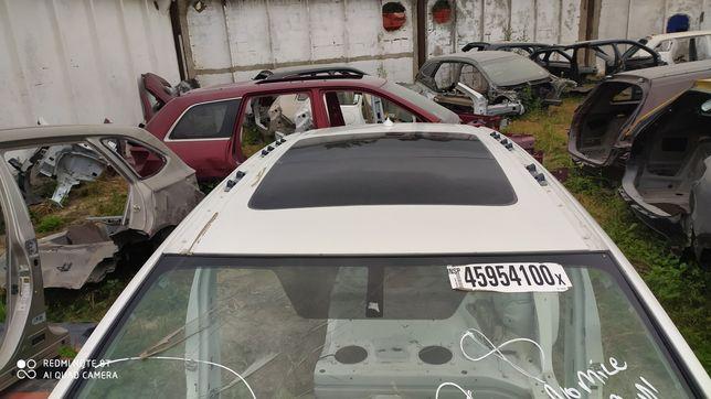 Крыша паномара  Nissan Murano z52 2015+