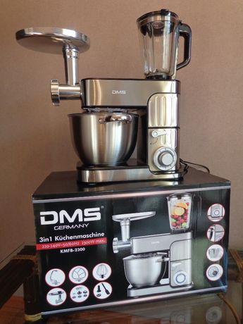 Кухонный комбайн DMS® 3в1 KMFB-2300 Germany 2300Вт
