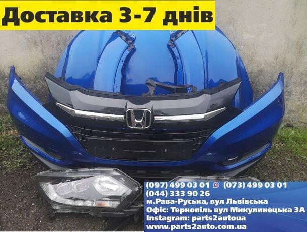 Honda HRV USA EU нові б/у Разборка Авторазборка Авто Шрот Запчасти
