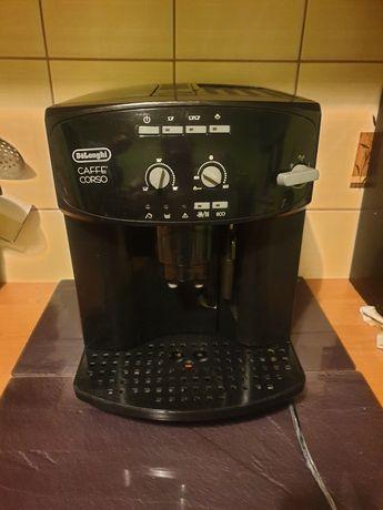 Ekspres ciśnieniowy de longhi caffe corso