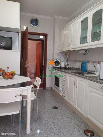 T1+1 | suite | 2 WC | Garagem | Valadares | A 1300 m da praia