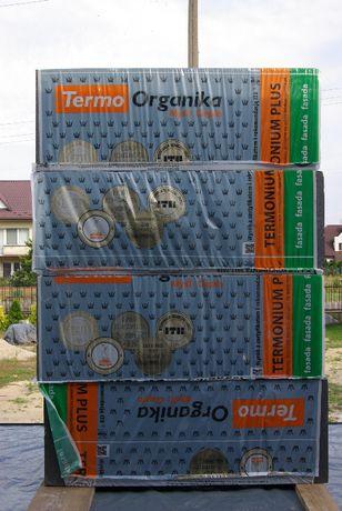 Styropian Termo Organika/ 4 paczki - 37cm