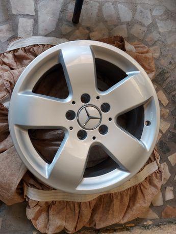 Jantes Mercedes 220E