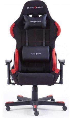 Геймерское кресло Robas Lund OH/FD01/NR DX Racer 1