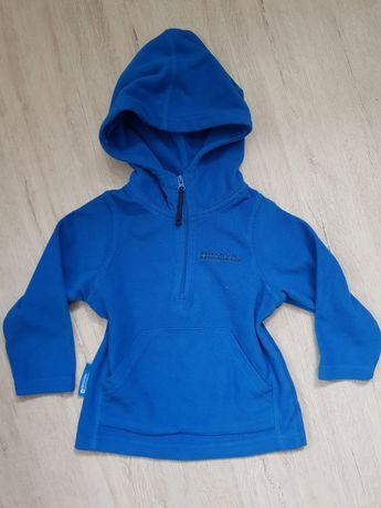 Bluza polarowa Mountain warehouse 2-3