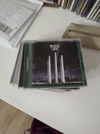 10 albumów CD rabat