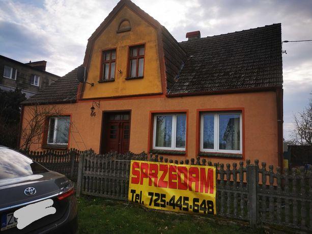 Sprzedam Dom z zabudowaniami na wsi