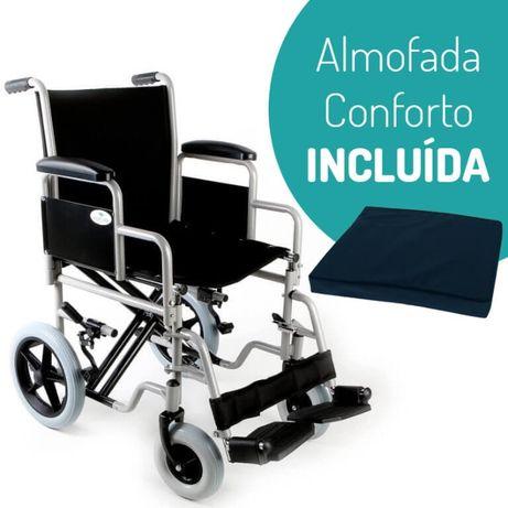 Cadeira de Rodas Traseiras Pequenas NOVA