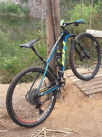 BH Ultimate RC 29 Carbon