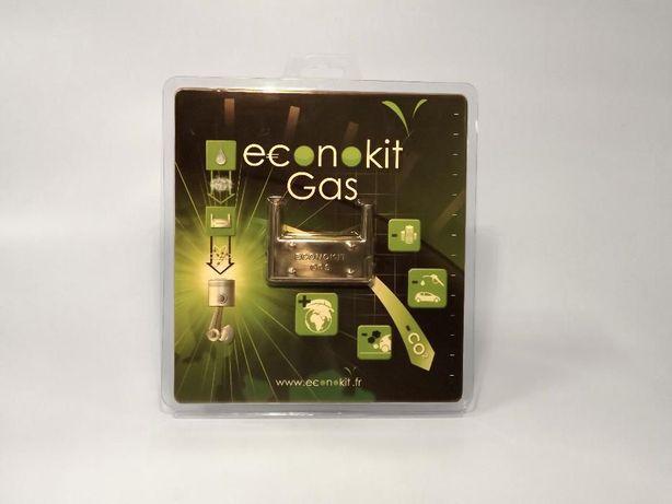 Economizador de combustível Econokit Gás