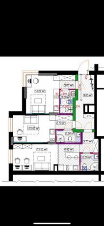 Смарт кв. smart апартаменти 3 шт бізнес вул Лукаша (Гвардійська)