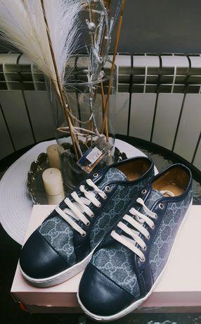 Sneakersy buty damskie