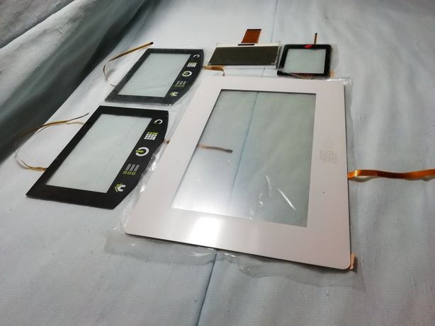 Сенсорное стекло (тачскрин) в ассортименте