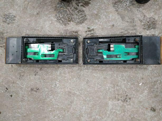 Задние фонари на ВАЗ 2108