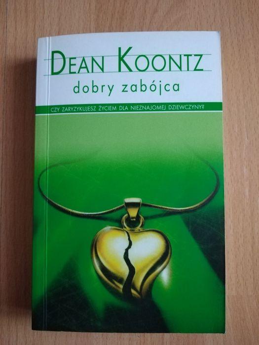 Dean Koontz Dobry zabójca Chrzanów - image 1